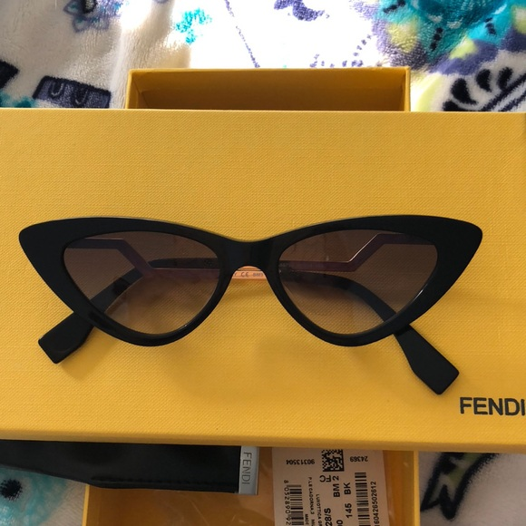 37be29bdc046 New fendi authentic new collection sunglasses